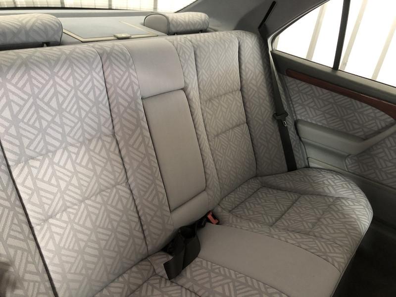 Photo 11 de l'offre de MERCEDES-BENZ CLASSE C (W202) 180 ELEGANCE à 3990€ chez Auto VEC