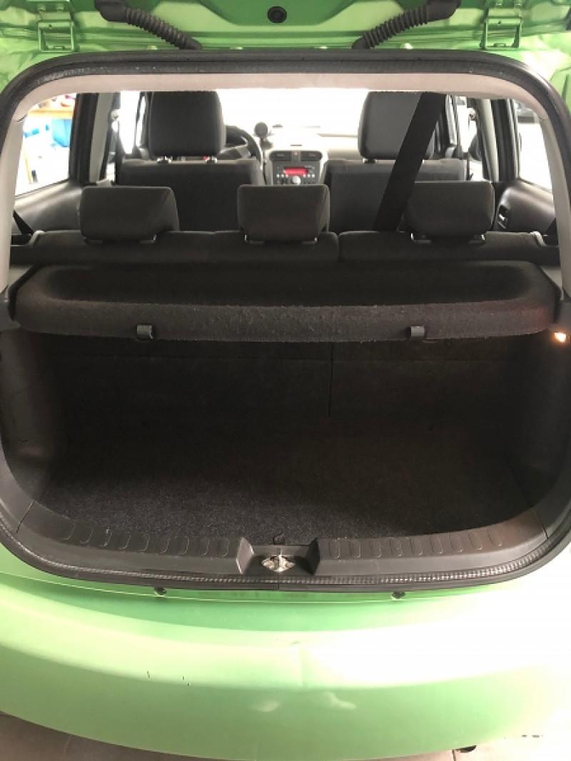 Photo 13 de l'offre de SUZUKI SPLASH 1.2 GLS 5P à 5490€ chez Auto VEC