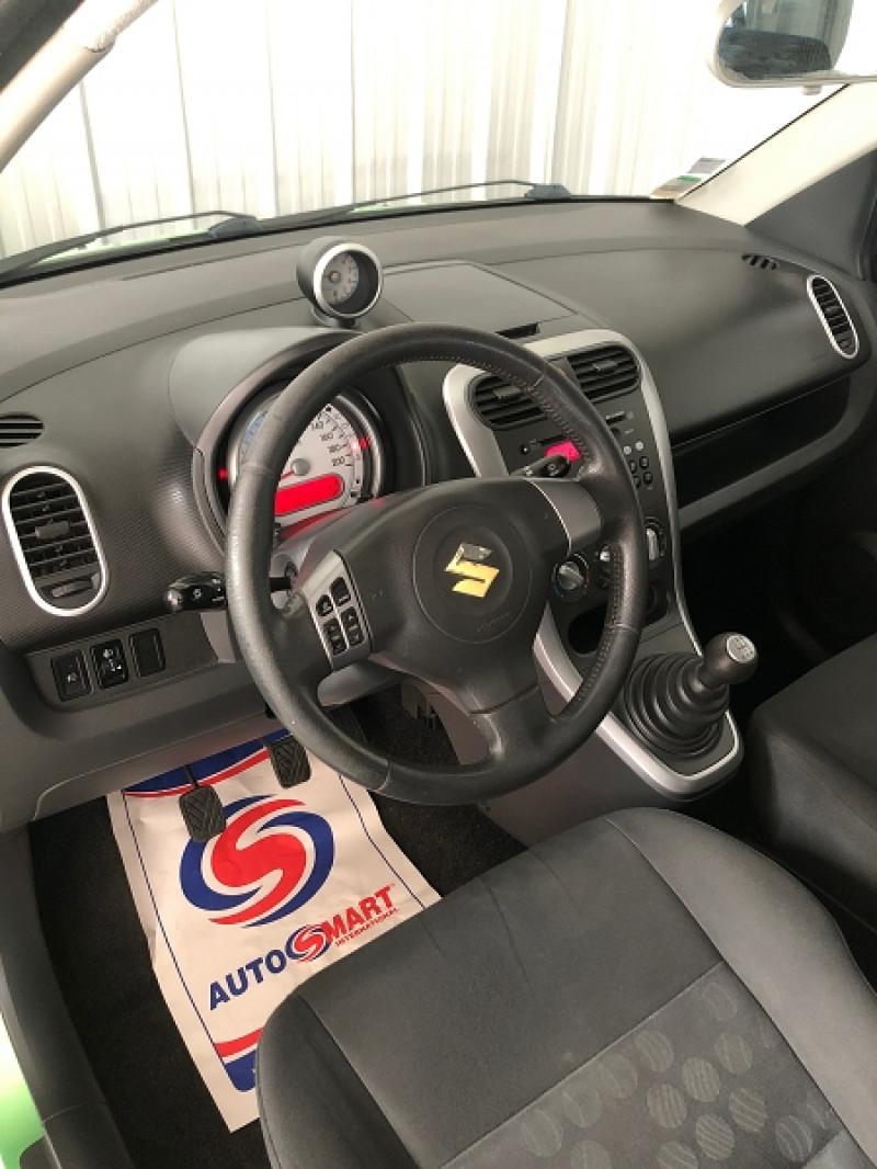 Photo 6 de l'offre de SUZUKI SPLASH 1.2 GLS 5P à 5490€ chez Auto VEC