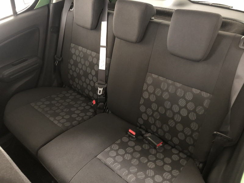 Photo 12 de l'offre de SUZUKI SPLASH 1.2 GLS 5P à 5490€ chez Auto VEC