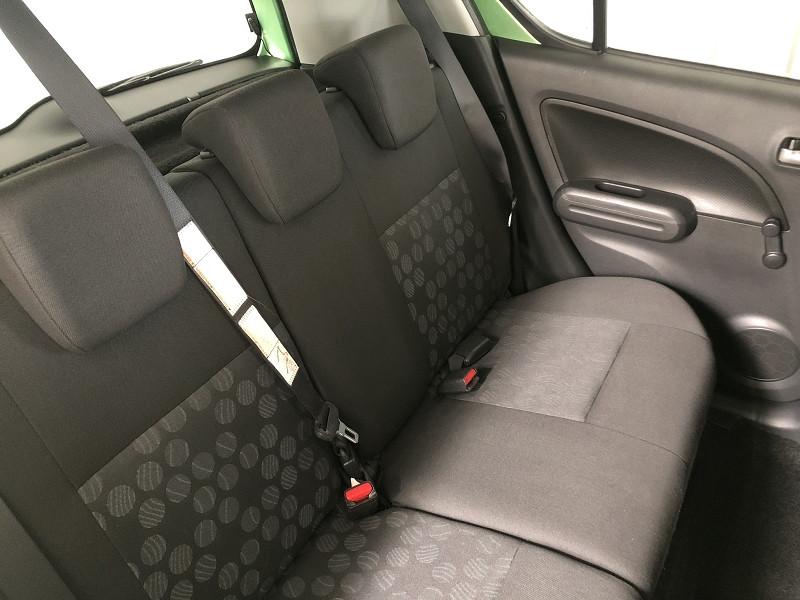 Photo 11 de l'offre de SUZUKI SPLASH 1.2 GLS 5P à 5490€ chez Auto VEC