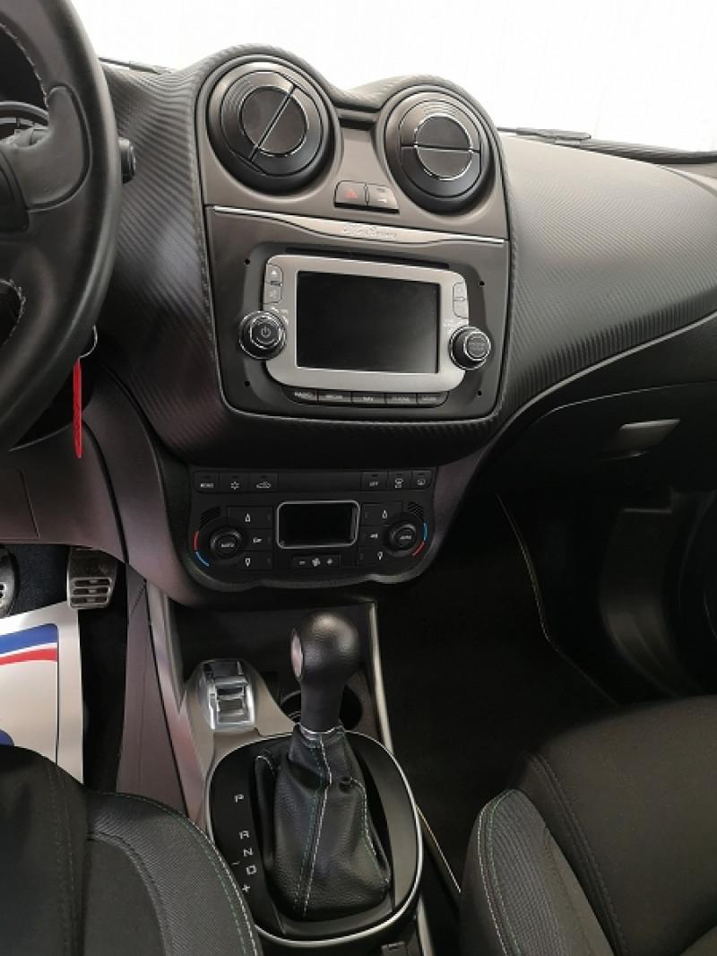 Photo 6 de l'offre de ALFA ROMEO MITO 1.4 TB MULTIAIR 170CH QUADRIFOGLIOVERDE TCT STOP&START à 16490€ chez Auto VEC