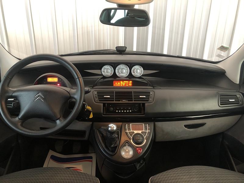Photo 9 de l'offre de CITROEN C8 2.0 HDI135 FAP ROSSIGNOL II 7PL à 6990€ chez Auto VEC
