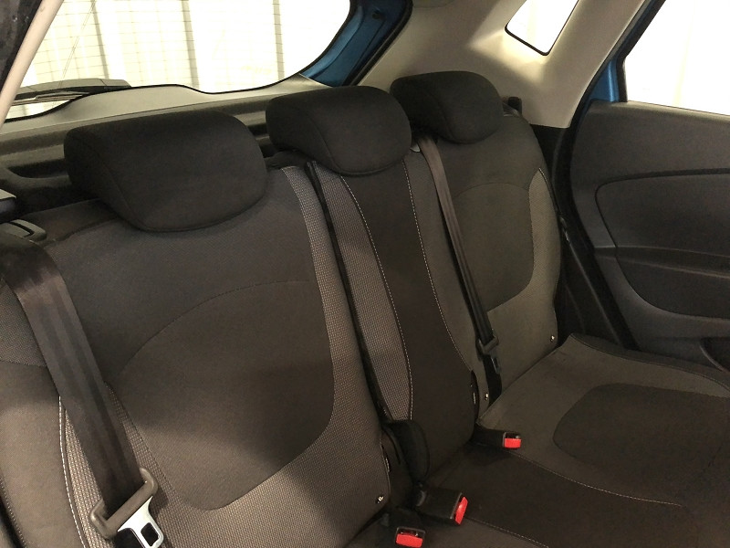 Photo 12 de l'offre de RENAULT CAPTUR 1.2 TCE 120CH INTENS EDC à 9990€ chez Auto VEC