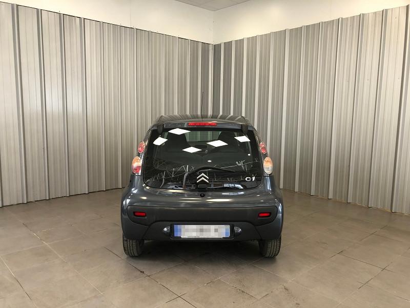 Photo 4 de l'offre de CITROEN C1 1.0I CONFORT 5P à 4990€ chez Auto VEC