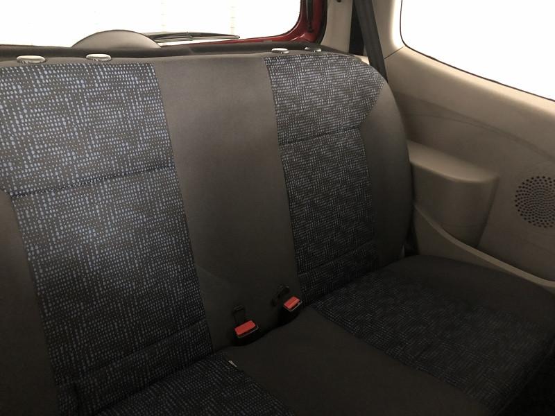 Photo 12 de l'offre de RENAULT TWINGO II 1.2 LEV 16V 75CH AUTHENTIQUE à 4990€ chez Auto VEC