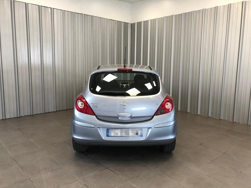 Photo 4 de l'offre de OPEL CORSA 1.2 TWINPORT ENJOY 3P à 5490€ chez Auto VEC