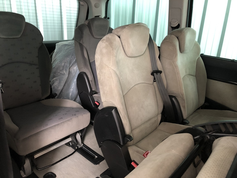 Photo 12 de l'offre de CITROEN C8 2.2 HDI173 FAP EXCLUSIVE BAA 5PL à 4990€ chez Auto VEC