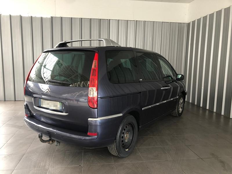 Photo 6 de l'offre de CITROEN C8 2.2 HDI173 FAP EXCLUSIVE BAA 5PL à 4990€ chez Auto VEC