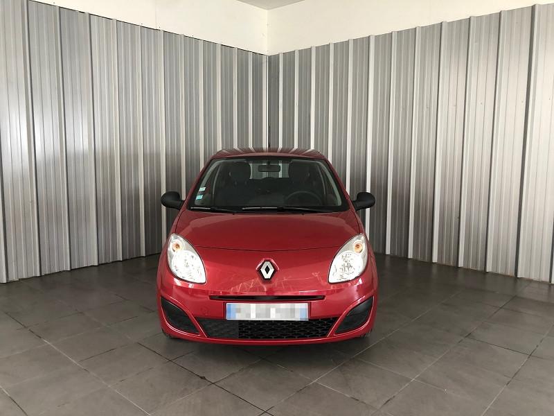 Photo 3 de l'offre de RENAULT TWINGO II 1.2 LEV 16V 75CH AUTHENTIQUE à 4990€ chez Auto VEC