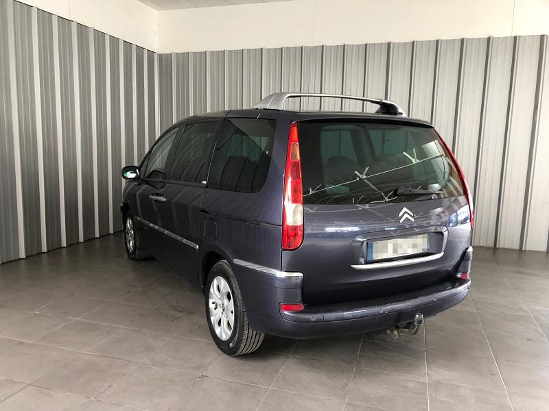 Photo 5 de l'offre de CITROEN C8 2.2 HDI173 FAP EXCLUSIVE BAA 5PL à 4990€ chez Auto VEC