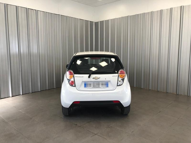 Photo 4 de l'offre de CHEVROLET SPARK 1.0 16V 5P à 4490€ chez Auto VEC