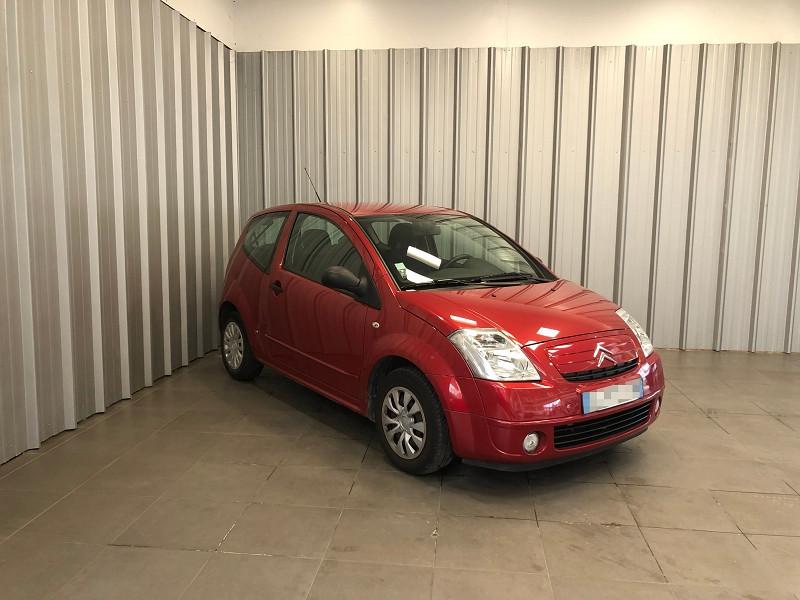 Photo 3 de l'offre de CITROEN C2 1.1I VIRGINMEGA à 5490€ chez Auto VEC