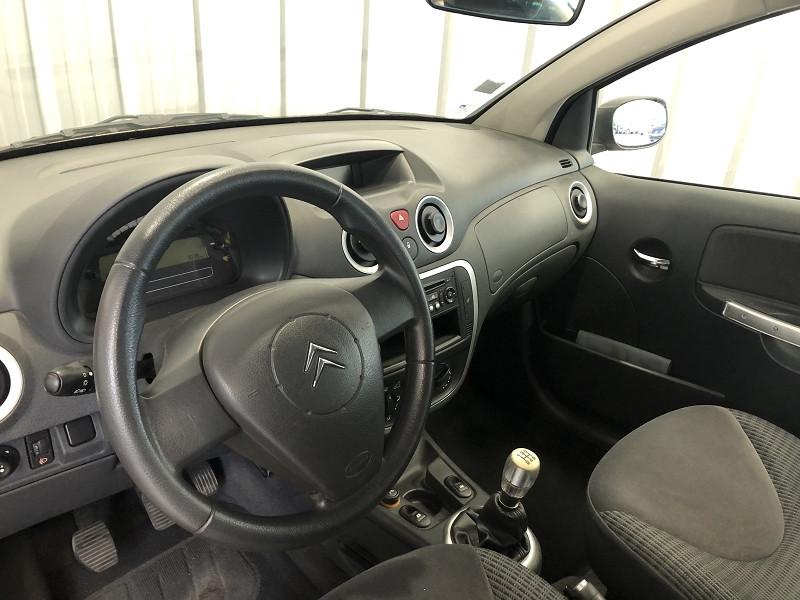 Photo 11 de l'offre de CITROEN C2 1.1I VIRGINMEGA à 5490€ chez Auto VEC