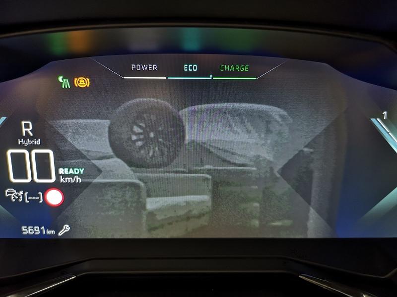Photo 11 de l'offre de DS DS 7 CROSSBACK E-TENSE 4X4 300CH GRAND CHIC à 48490€ chez Auto VEC