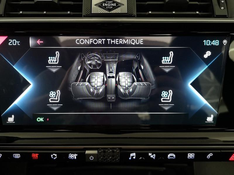 Photo 15 de l'offre de DS DS 7 CROSSBACK E-TENSE 4X4 300CH GRAND CHIC à 48490€ chez Auto VEC