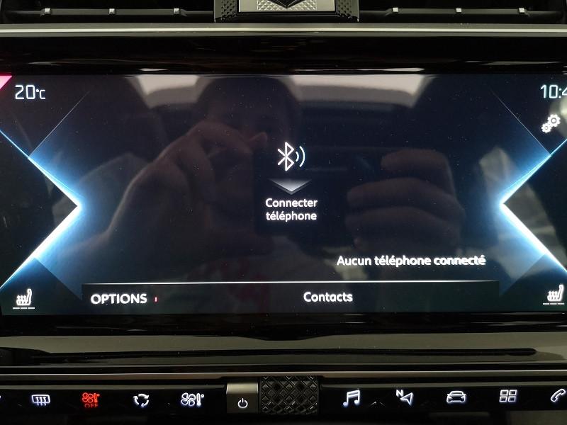 Photo 17 de l'offre de DS DS 7 CROSSBACK E-TENSE 4X4 300CH GRAND CHIC à 48490€ chez Auto VEC