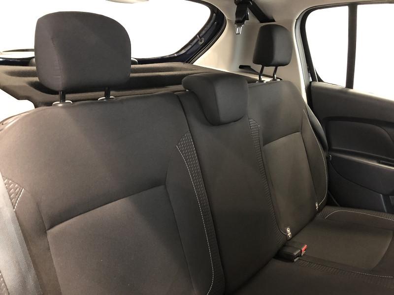 Photo 4 de l'offre de DACIA SANDERO 1.0 SCE 75CH AMBIANCE 4CV à 8490€ chez Auto VEC