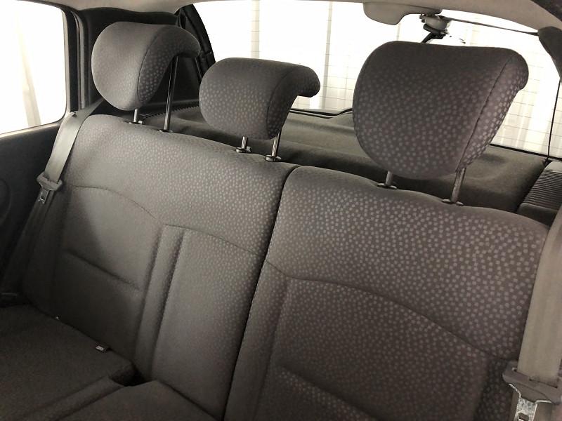 Photo 10 de l'offre de RENAULT CLIO II CAMPUS 1.2 60CH DYNAMIQUE 5P à 5490€ chez Auto VEC
