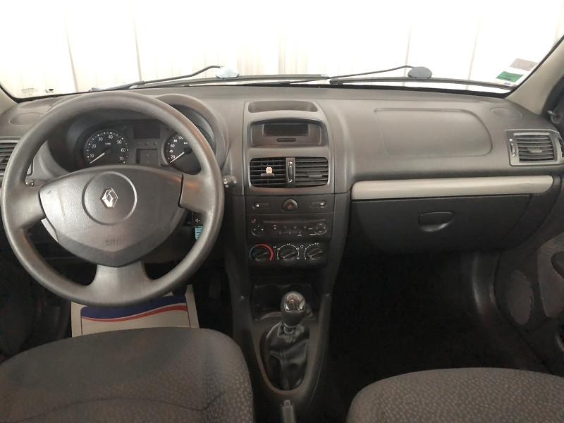 Photo 12 de l'offre de RENAULT CLIO II CAMPUS 1.2 60CH DYNAMIQUE 5P à 5490€ chez Auto VEC