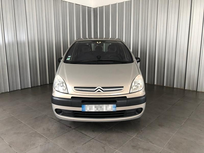 Photo 2 de l'offre de CITROEN PICASSO 1.6 HDI92 à 3990€ chez Auto VEC