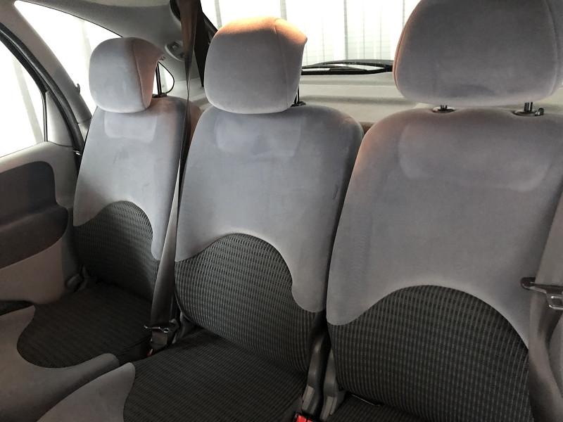 Photo 4 de l'offre de CITROEN PICASSO 1.6 HDI92 à 3990€ chez Auto VEC