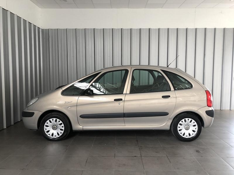 Photo 10 de l'offre de CITROEN PICASSO 1.6 HDI92 à 3990€ chez Auto VEC