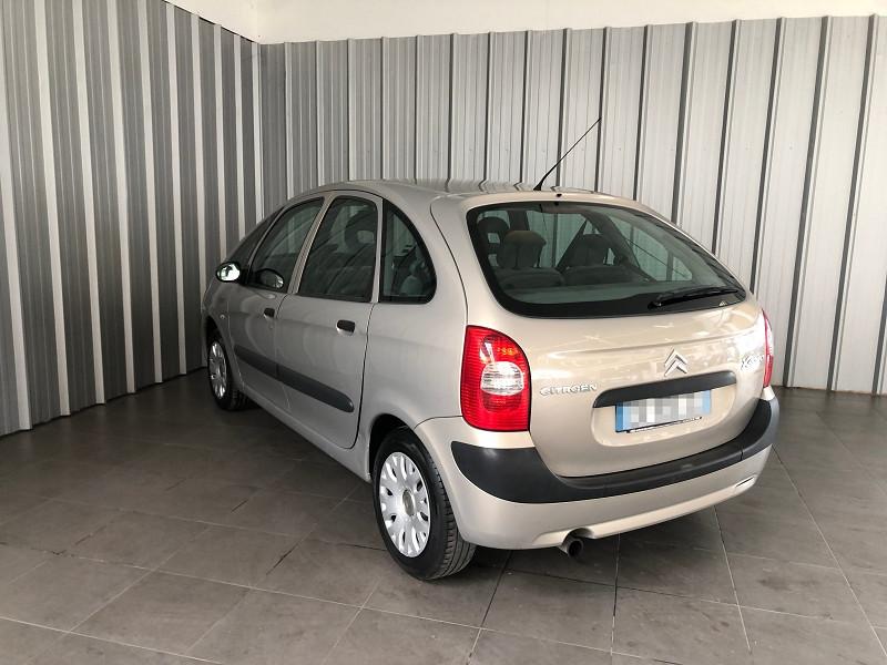 Photo 6 de l'offre de CITROEN PICASSO 1.6 HDI92 à 3990€ chez Auto VEC