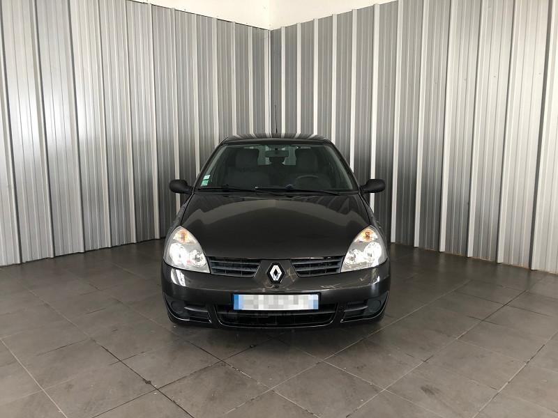 Photo 2 de l'offre de RENAULT CLIO II CAMPUS 1.2 60CH DYNAMIQUE 5P à 5490€ chez Auto VEC