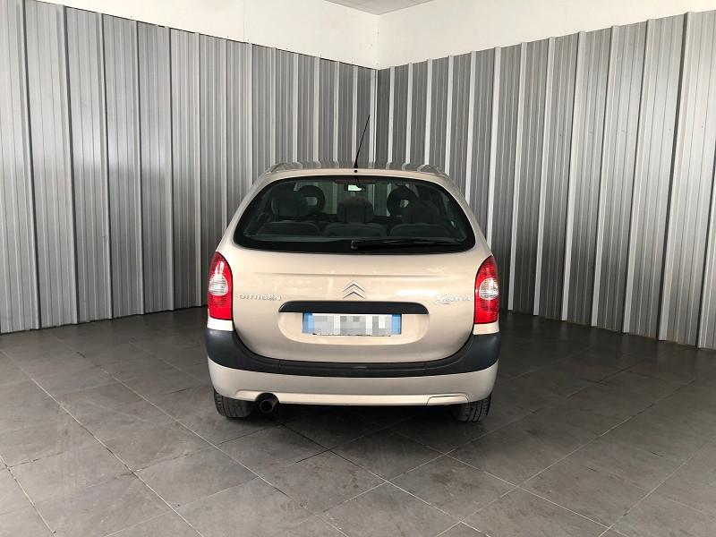 Photo 5 de l'offre de CITROEN PICASSO 1.6 HDI92 à 3990€ chez Auto VEC