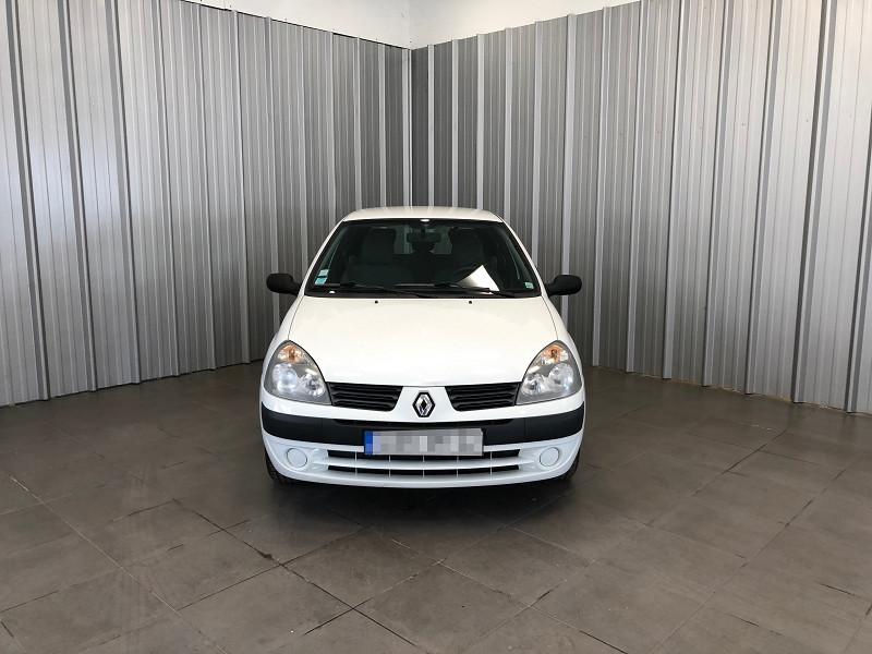 Photo 2 de l'offre de RENAULT CLIO II 1.2 60CH CAMPUS 5P à 4490€ chez Auto VEC