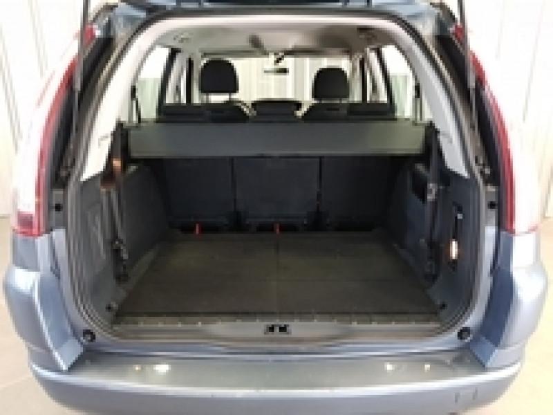Photo 16 de l'offre de CITROEN GRAND C4 PICASSO 1.6 HDI110 FAP PACK AMBIANCE 7PL à 6990€ chez Auto VEC