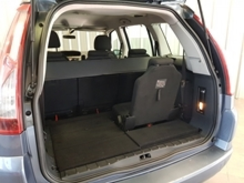 Photo 15 de l'offre de CITROEN GRAND C4 PICASSO 1.6 HDI110 FAP PACK AMBIANCE 7PL à 6990€ chez Auto VEC