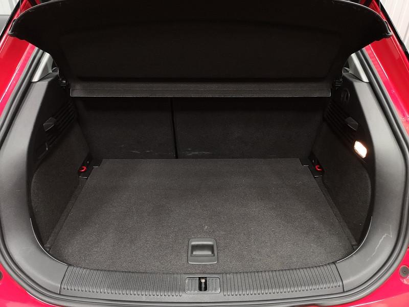Photo 11 de l'offre de AUDI A1 1.4 TFSI 122CH ATTRACTION à 11990€ chez Auto VEC
