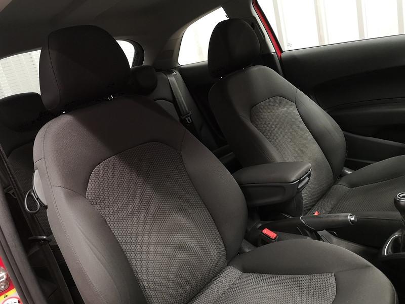 Photo 9 de l'offre de AUDI A1 1.4 TFSI 122CH ATTRACTION à 11990€ chez Auto VEC