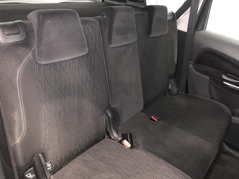 Photo 12 de l'offre de CITROEN C3 PICASSO BLUEHDI 100 EXCLUSIVE à 9990€ chez Auto VEC