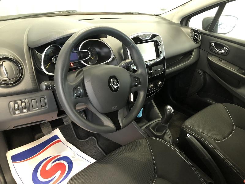 Photo 9 de l'offre de RENAULT CLIO IV STE 1.5 DCI 75CH AIR MEDIANAV ECO² à 6990€ chez Auto VEC