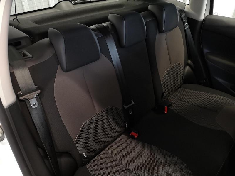 Photo 12 de l'offre de CITROEN C3 1.0 VTI PURETECH CONFORT à 7490€ chez Auto VEC