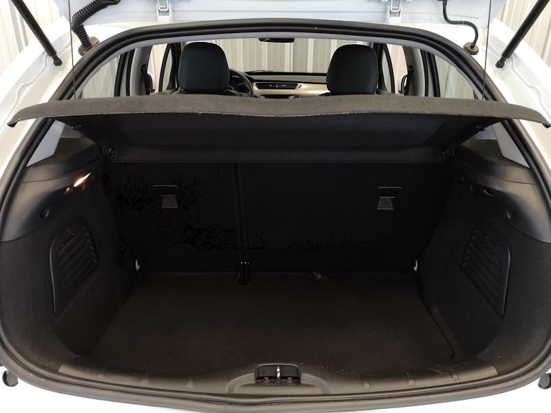 Photo 14 de l'offre de CITROEN C3 1.0 VTI PURETECH CONFORT à 7490€ chez Auto VEC