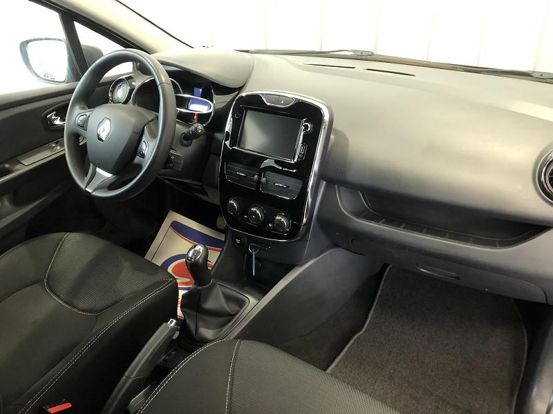 Photo 10 de l'offre de RENAULT CLIO IV STE 1.5 DCI 75CH AIR MEDIANAV ECO² à 6990€ chez Auto VEC