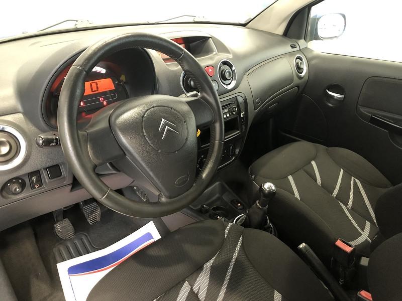 Photo 10 de l'offre de CITROEN C2 1.4 HDI70 VTR à 4990€ chez Auto VEC