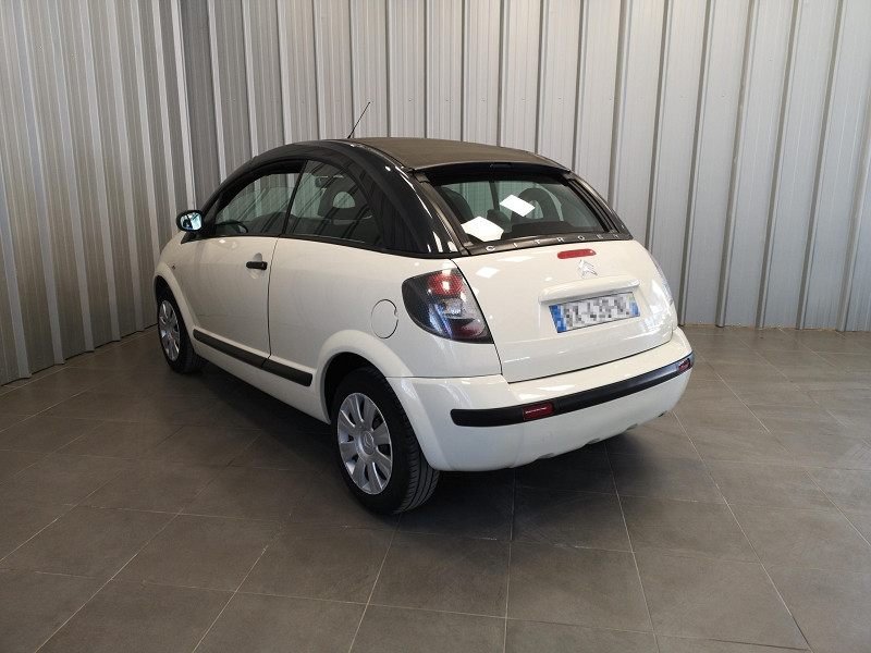 Photo 6 de l'offre de CITROEN C3 PLURIEL 1.4I à 4990€ chez Auto VEC