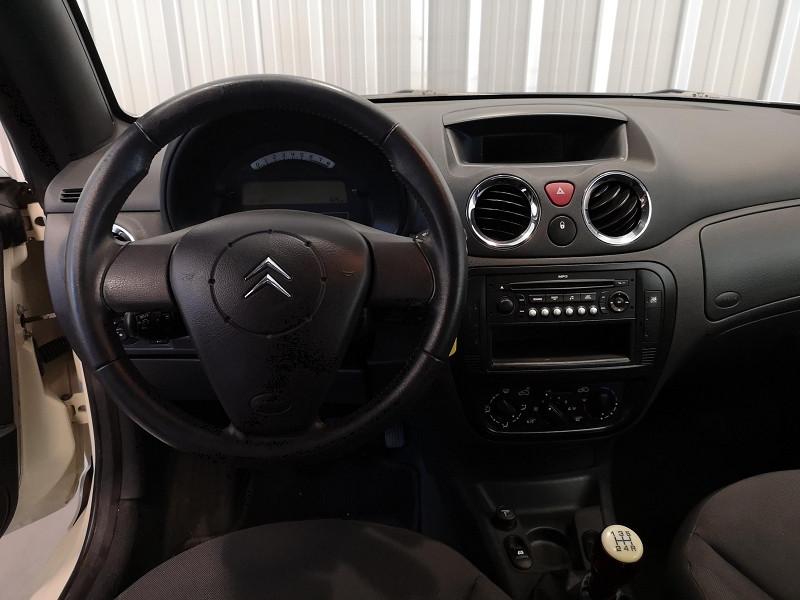Photo 9 de l'offre de CITROEN C3 PLURIEL 1.4I à 4990€ chez Auto VEC