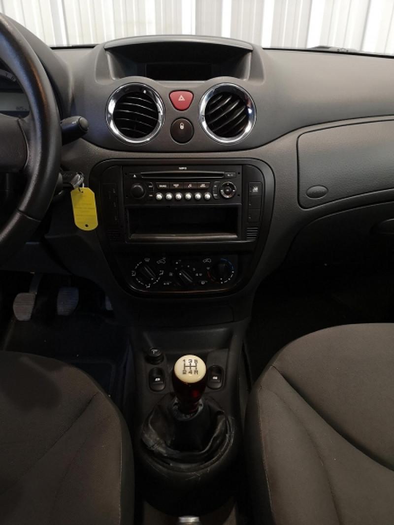 Photo 10 de l'offre de CITROEN C3 PLURIEL 1.4I à 4990€ chez Auto VEC