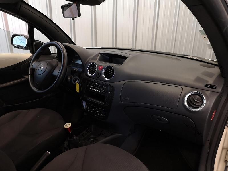 Photo 8 de l'offre de CITROEN C3 PLURIEL 1.4I à 4990€ chez Auto VEC