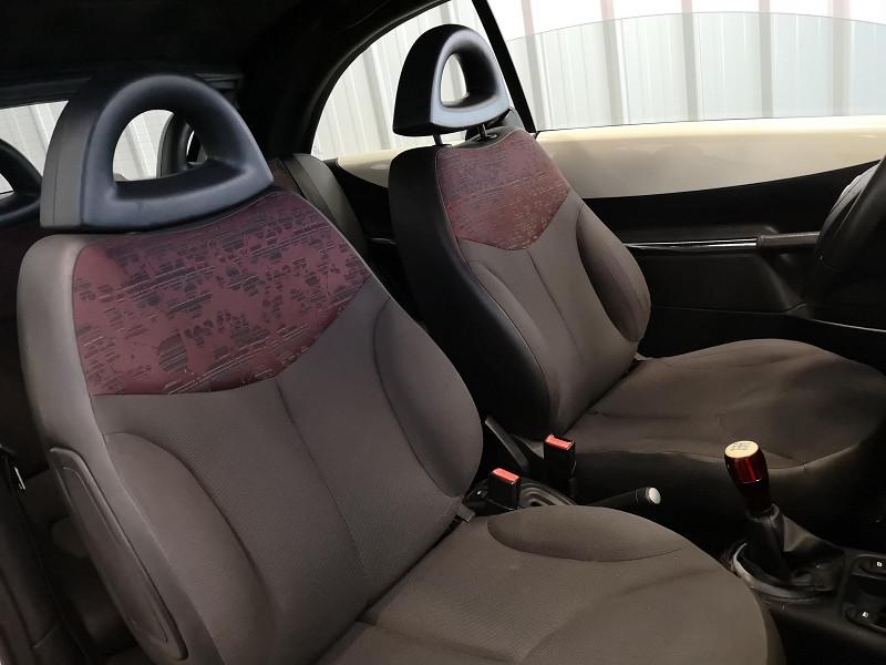 Photo 11 de l'offre de CITROEN C3 PLURIEL 1.4I à 4990€ chez Auto VEC
