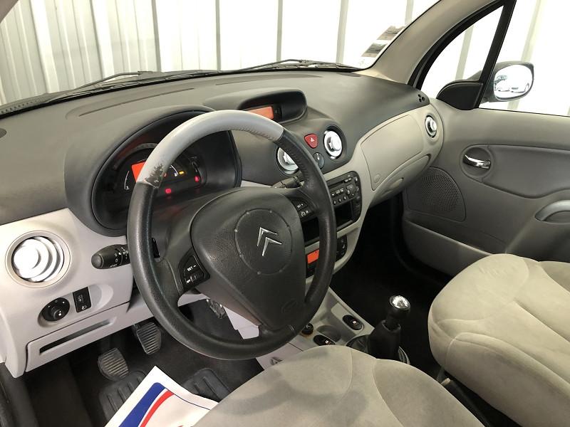 Photo 11 de l'offre de CITROEN C3 1.4 HDI70 EXCLUSIVE 5P à 3990€ chez Auto VEC