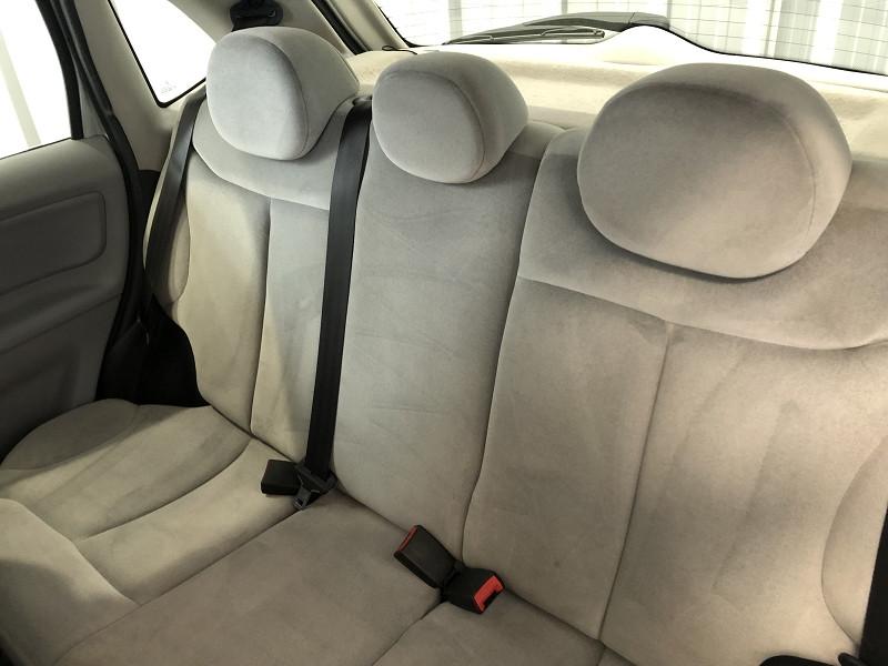 Photo 10 de l'offre de CITROEN C3 1.4 HDI70 EXCLUSIVE 5P à 3990€ chez Auto VEC