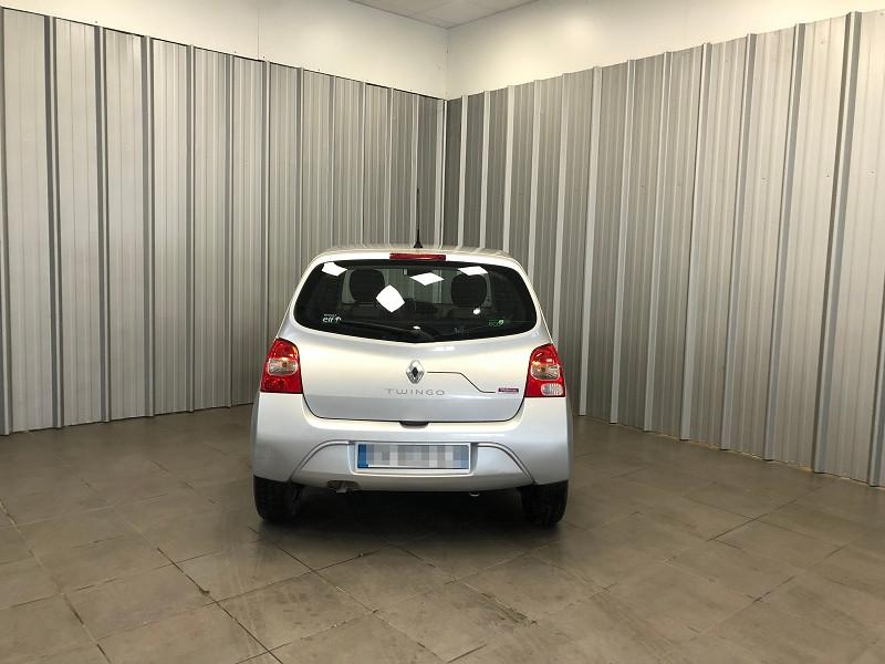 Photo 6 de l'offre de RENAULT TWINGO II 1.2 LEV 16V 75CH WALKMAN à 5490€ chez Auto VEC