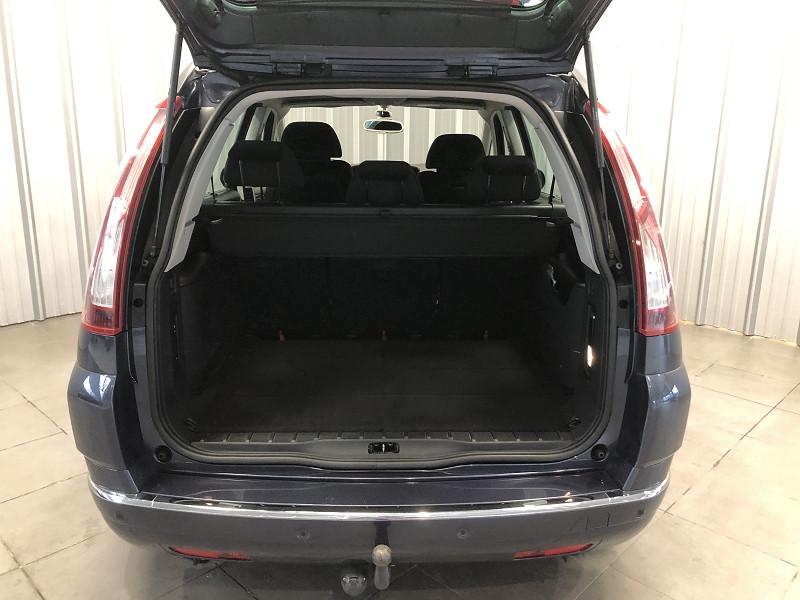 Photo 7 de l'offre de CITROEN GRAND C4 PICASSO 1.6 HDI110 FAP EXCLUSIVE 7PL à 7490€ chez Auto VEC